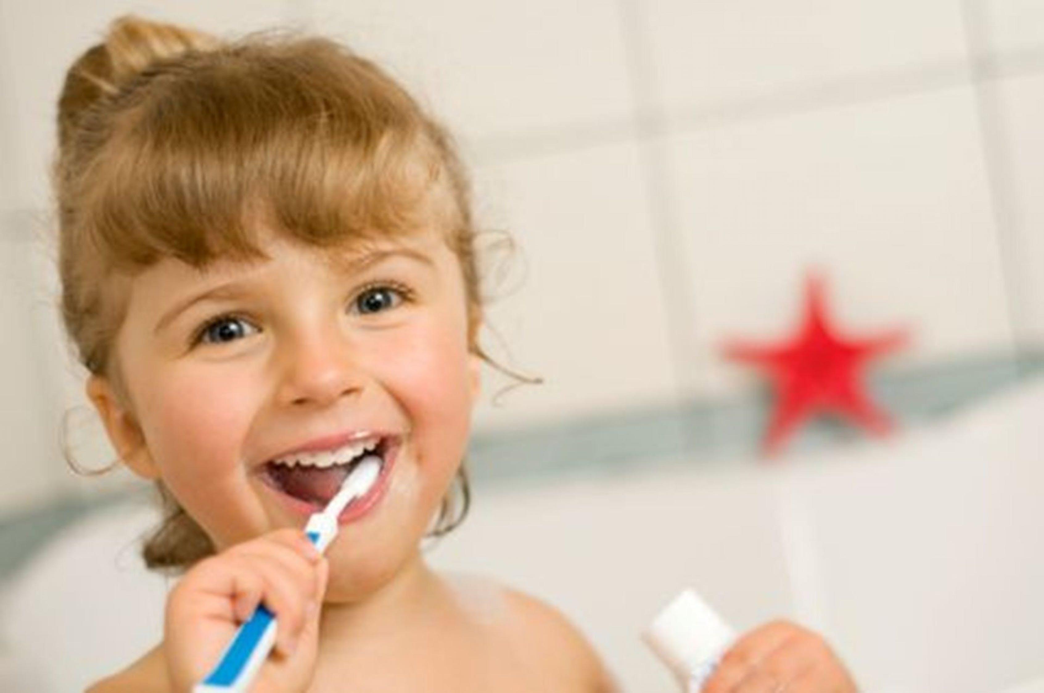 Die 3 besten Zahnpflegeprodukte bei Kindern